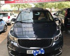 Cần bán lại xe Kia Sedona 3.3L GATH đời 2016, còn mới giá 1 tỷ 220 tr tại Hà Nội