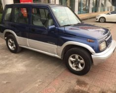 Bán ô tô Suzuki Vitara sản xuất năm 2004 chính chủ, giá chỉ 210 triệu giá 210 triệu tại Hà Nội