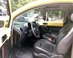 Bán Volkswagen Beetle năm 2007, màu vàng, nhập khẩu chính chủ giá 465 triệu tại Hà Nội