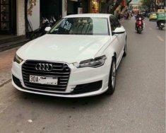 Chính chủ bán xe Audi A6 1.8 TFSI đời 2015, màu trắng, nhập khẩu giá 1 tỷ 820 tr tại Hà Nội