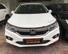 Bán Honda City 1.5TOP đời 2017, màu trắng  giá 610 triệu tại Hải Phòng