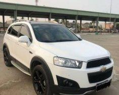 Cần bán xe Chevrolet Captiva đời 2016, màu trắng giá 685 triệu tại Tp.HCM