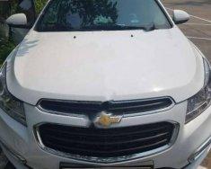 Bán Chevrolet Cruze LT 1.6L đời 2017, màu trắng   giá 538 triệu tại Đà Nẵng