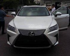 Bán xe nhập khẩu Châu Âu Lexus RX 200T option vượt trội giá 3 tỷ 650 tr tại Hà Nội