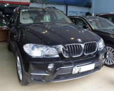 Bán BMW X5 sản xuất 2011, màu đen, nhập khẩu nguyên chiếc giá 1 tỷ 250 tr tại Hà Nội