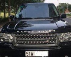 Bán LandRover Range Rover HSE 5.0, sản xuất năm 2010, màu đen, nhập khẩu ít sử dụng giá 1 tỷ 670 tr tại Tp.HCM