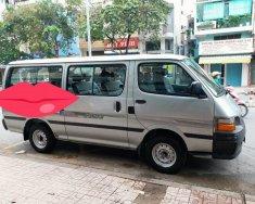 Cần bán xe Toyota Hiace 2.4 2005 giá 180 triệu tại Tp.HCM