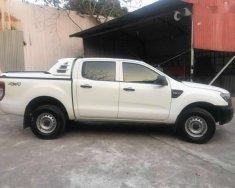 Bán Ford Ranger đời 2013, màu trắng số sàn giá 438 triệu tại Hà Nội