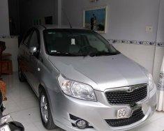 Bán Daewoo GentraX CDX 1.6 AT 2009, màu bạc, xe nhập. giá 249 triệu tại Đồng Nai