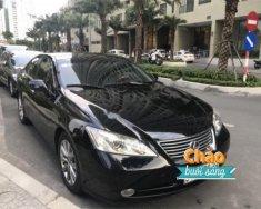 Cần bán xe Lexus ES 350 2007, màu đen, xe nhập giá 806 triệu tại Tp.HCM