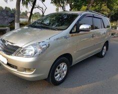 Cần bán xe Toyota Innova năm 2006, màu bạc, xe gia đình giá 338 triệu tại Đồng Tháp