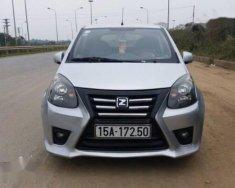 Bán xe Zotye Z100 đời 2014, màu bạc số sàn giá 156 triệu tại Hải Phòng