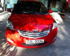 Bán Toyota Vios sản xuất năm 2010, màu đỏ, giá chỉ 362 triệu giá 362 triệu tại Bình Dương