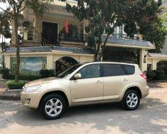 Toyota RAV4 năm 2009 màu vàng, cần bán giá chỉ 759 triệu nhập khẩu  giá 759 triệu tại Hà Nội