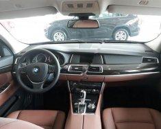 Bán xe BMW 5 Series 528i GT 2017, màu nâu, xe nhập giá 2 tỷ 549 tr tại Hà Nội