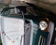 Cần bán lại xe Kia K2700 2005, màu xanh lục giá 121 triệu tại Phú Thọ