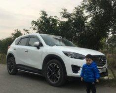 Cần bán xe Mazda CX 5 đời 2016, màu trắng giá 850 triệu tại Hải Phòng