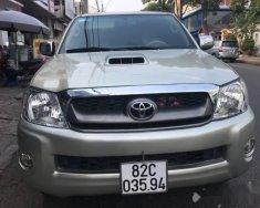 Bán Toyota Hilux sản xuất 2010, nhập khẩu nguyên chiếc giá cạnh tranh giá 368 triệu tại Kon Tum