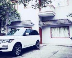 Bán LandRover Range Rover năm sản xuất 2015, màu trắng, nhập khẩu chính chủ giá 5 tỷ 100 tr tại Tp.HCM