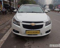 Cần bán gấp Chevrolet Cruze LT 2015, màu trắng, nhập khẩu chính hãng, 445tr giá 445 triệu tại Hà Nội