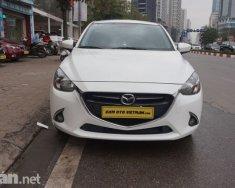Bán ô tô Mazda 2 đời 2016, màu trắng, nhập khẩu, giá tốt giá 525 triệu tại Hà Nội