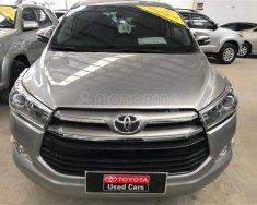 Bán Toyota Innova V sản xuất 2017, màu bạc, 920 triệu giá 920 triệu tại Tp.HCM