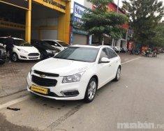 Bán xe Chevrolet Cruze LTZ đời 2015, màu trắng, nhập khẩu chính hãng, 535tr giá 535 triệu tại Hà Nội