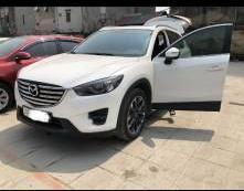 Bán Mazda CX 5 2.5 đời 2016, màu trắng, 855 triệu giá 855 triệu tại Hà Nội
