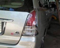 Chính chủ bán Toyota Innova G đời 2009, màu bạc giá 412 triệu tại Kon Tum