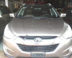 Bán Hyundai Tucson 2.0 AT 4WD SX 2011, màu nâu, nhập khẩu giá 620 triệu tại Đắk Lắk