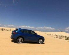 Bán xe Mazda CX 5 năm sản xuất 2012, nhập khẩu giá 710 triệu tại Tp.HCM