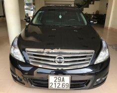 Bán Nissan Teana 2.0 AT đời 2011, màu đen, xe nhập  giá 550 triệu tại Hà Nội