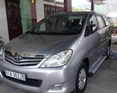 Cần bán lại xe Toyota Innova sản xuất 2009 giá cạnh tranh giá 495 triệu tại Bình Dương