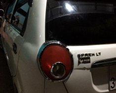 Bán xe Chevrolet Spark năm sản xuất 2010, màu trắng giá 135 triệu tại Bình Dương