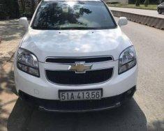 Bán Chevrolet Orlando sản xuất 2012, màu trắng như mới, 420 triệu giá 420 triệu tại Tp.HCM