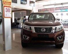 Bán Nissan Navara VL 4WD sản xuất 2018, màu nâu, nhập khẩu, giao xe ngay tại chỗ giá 795 triệu tại Hà Nội