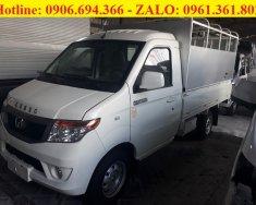 Bán xe tải Kenbo 900kg thùng bạt tay lái trợ lực trả góp Đồng Nai giá 200 triệu tại Tp.HCM