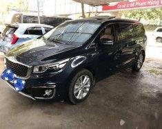 Cần bán gấp Kia Sedona sản xuất 2016, màu đen số tự động giá 1 tỷ 220 tr tại Hà Nội