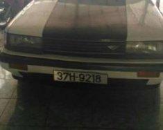 Bán ô tô Nissan Bluebird năm 1985 giá 35 triệu tại Thanh Hóa