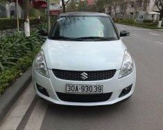 Bán xe Suzuki Swift sản xuất năm 2015 số tự động, giá tốt giá 459 triệu tại Hà Nội