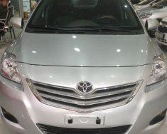 Bán gấp Toyota Vios 1.5 MT đời 2010, màu bạc, giá 275tr giá 275 triệu tại Phú Thọ