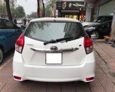 Bán Toyota Yaris 1.5G đời 2017, màu trắng, nhập khẩu giá 695 triệu tại Hà Nội