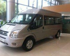 Ford Transit SVP 16 chỗ 2018, mới 100% giá 820 triệu tại Hà Nội