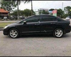 Cần bán xe Honda Civic 2006, màu đen giá 282 triệu tại Hà Nội