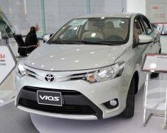 Giá xe Toyota Vios tại Cần Thơ giá 535 triệu tại Cần Thơ
