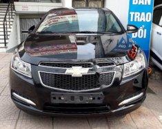 Bán Chevrolet Cruze LT năm 2013, màu đen  giá 365 triệu tại Hà Nội