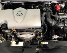 Bán xe Toyota Vios 1.5G sản xuất 2017, màu trắng giá 560 triệu tại Tp.HCM