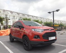 Bán Ford EcoSport Titanium Black 1.5L AT sản xuất 2016, màu cam giá 573 triệu tại Tp.HCM