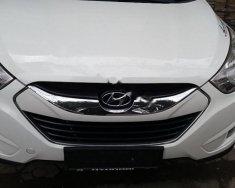 Bán Hyundai Tucson 2.0 AT 4WD 2011, màu trắng, xe nhập giá 555 triệu tại Hải Phòng