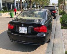 Bán BMW 3 Series 320i năm sản xuất 2011, màu đen, nhập khẩu   giá 650 triệu tại Hà Nội